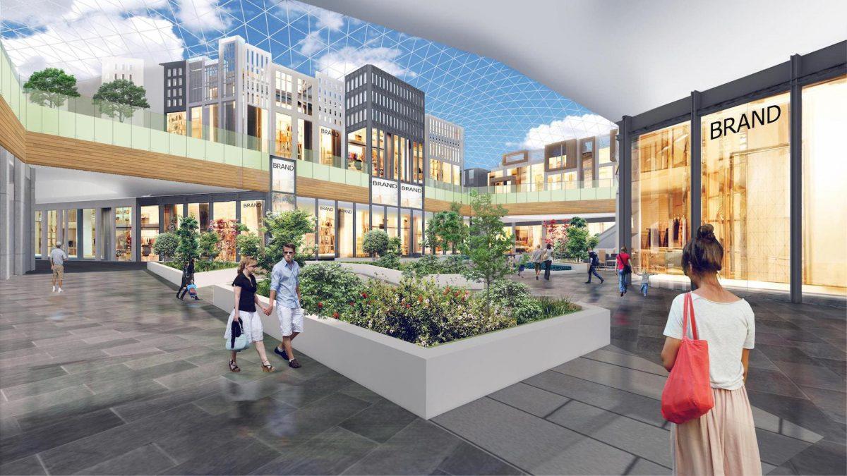 Veer Mall